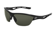 BOLLE Helix shiny black / polarized tns